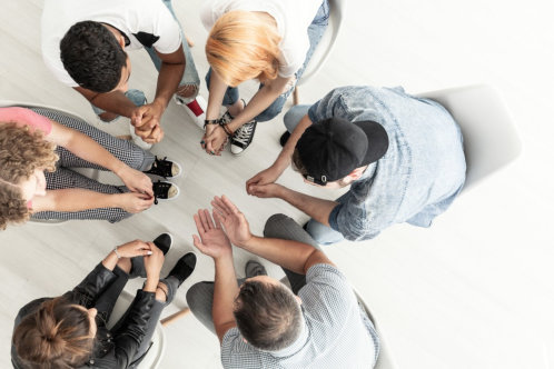 The Benefits of Group Therapy In Rehab